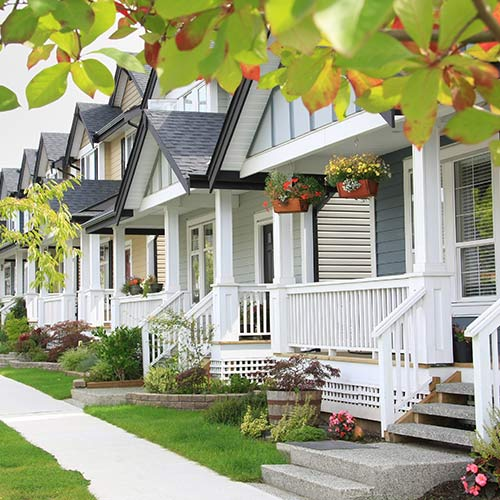 Investment properties are now accessible to many average Canadians.